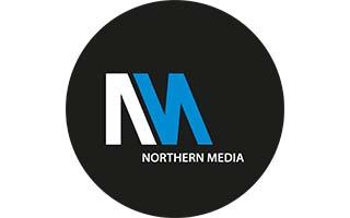 Logo Northern Media