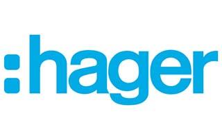 Logo Hager 2016 RGB
